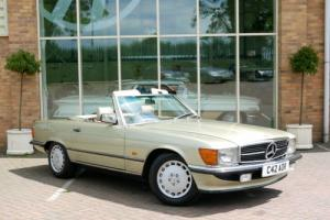 Mercedes-Benz 300 SL Last Owner For 10 Years