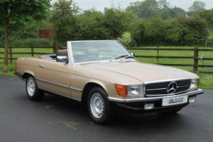 Mercedes-Benz 280 SL | Just 1 previous Owner and 57K | Warranty Photo