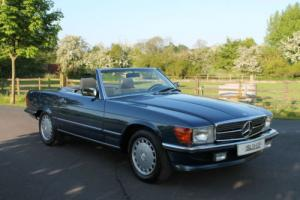 Mercedes-Benz 300 SL | Left Hand Drive | Manual | Air Con