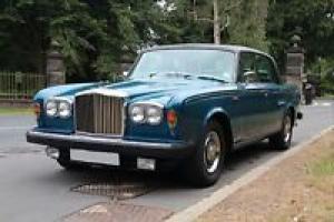1977 Bentley T2 Photo
