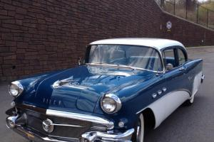 1956 BUICK SPECIAL BEAUTIFUL, ORIGINAL AUTOMATIC CAR 4 sale w/ VIDEOS--MUST SEE!