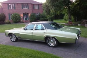 1969 BUICK WILDCAT ONLY 15K MILES ALL ORIGINAL EXCELLENT CONDITION MUST SEE!!!!!
