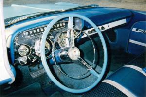 1959 Buick LaSabre 4 dr  with 28,000 original miles