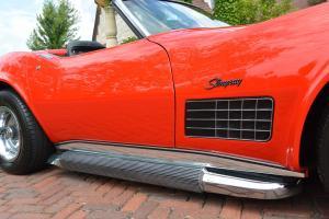 Jaguar XK140 SE Roadster 1955 Full body off nut + bolt rebuild No expense spared