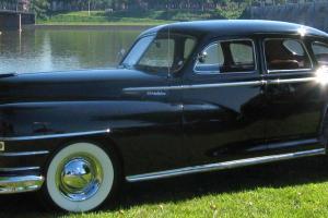 1948 Chrysler New Yorker/Highlander