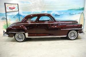 "1948 Desoto Coupe "" Body-Off Restoration """