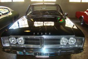 1966 Dodge 426 HEMI CORONET 500 two door hardtop 4 speed VERY NICE CONDITION