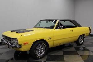 340 CID V8, AUTO, A/C, PS, POWER DISCS, FRESH BUILD, GREAT CRUISE MUSCLE CAR!!!