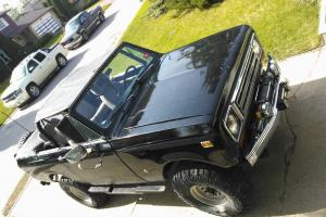 1979 Kentrol Fibreglass Body Scout II 4x4 345 Auto