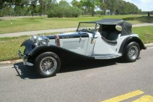 replica,gorgeous,two-tone,convertible