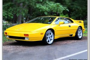 1989 LOTUS ESPRIT SE Photo