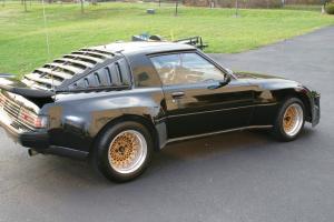 1982 Mazda RX-7 GSL Photo