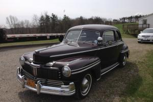 1946 Mercury Eight Photo