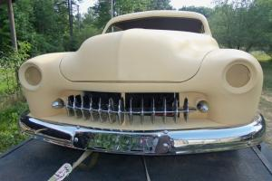 1950 MERCURY CHOP TOP LEAD SHED L@@K