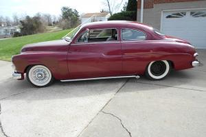 1950 Mercury Coupe Photo