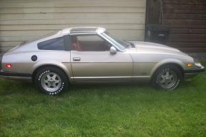 1983 DATSUN 280ZX