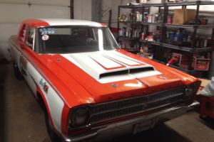 1965 Plymouth Belvedere 1 A990 Factory Race Car Ex-Sheay & Redeker