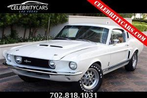 Pawn Stars 1967 Shelby GT-350 (Ford Mustang) Fastback 289 V8 K-code 4spd Photo