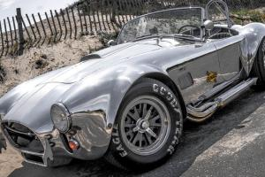 AC SHELBY COBRA  427 BUILT IN 2010 by KIRKHAM Photo
