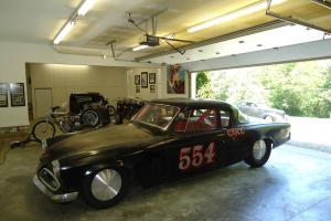 1954 Studebaker Champion Turbo V8 Dry Lakes Car Hot Street Rod Custom