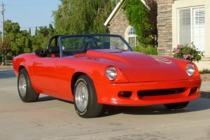1974 Jensen Healey / Ford Cobra Clone - One of a Kind