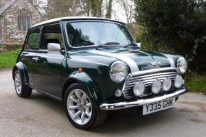 ** NOW SOLD ** Rover Mini Cooper Sport On Just 23000 Miles From New!!