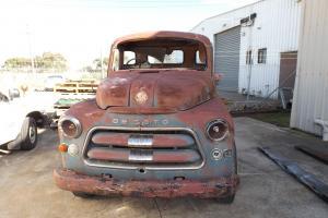Dodge Desoto Truck Photo