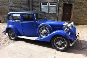 1935 Talbot London
