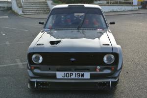 Mk2 Escort Road Legal Race Rally Tarmac Hill Climb Vauxhall XE Grp4