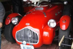 1991 ALLARD 2JX RARE! RARE!! RARER!!! MUST SEE. WONT LAST LONG!! Photo