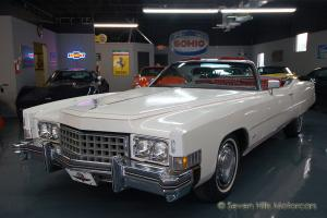NO Reserve, DOCUMENTED PACE CAR 1 of 566, #'s Match, VERY CORRECT, Needs TLC