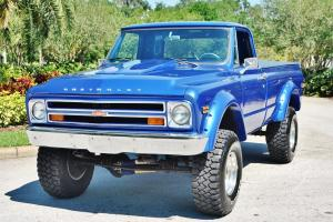 BIG JUNE SALE! THIS TRUCK IS ONE OF AND KIND NO RESERVE