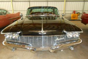 60 INPERIAL ,NEW LEATHER ,REBILT ENGINE AND TRANS