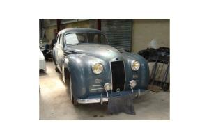 1951 Delage D6 3L
