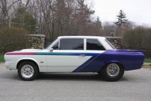 1967 Rambler American Pro Street Hot Rod Street Rod Gasser Muscle Car Collecter