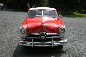 1949 Ford Ford convertable