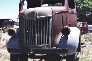 FORD TRUCK - RARE COE - DOUBLE RARE - MARMON HERRINGTON 4 X 4