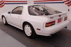 1988 Mazda RX-7 Turbo