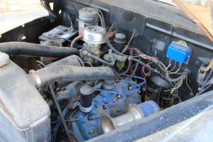 1946 Mercury Eight Black Sedan Photo