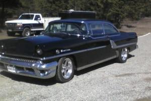 1955 ford mercury Photo