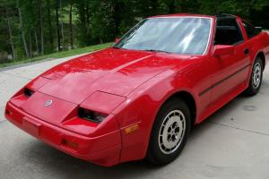 1986 Nissan 300ZX Base Coupe 2-Door 3.0L LIKE NEW--LESS THAN 29,000 MILES