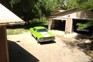 1970 Plymouth Road Runner 440-6