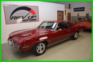 1969 Pontiac Firebird 350 HO FREE Shipping To Your Door Call To Buy Now