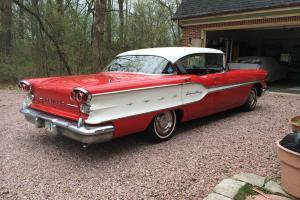 1958 Pontiac Super Chief