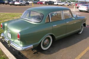 1960 Rambler American - Automatic - Cold Air - Very Clean - Priced to Sell Photo