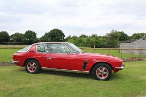 Jensen Interceptor 7.2 Auto Coupe - £1 start NO RESERVE