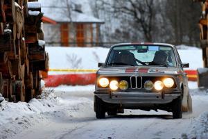 1975 BMW 1602 FIA RACE RALLY DRIFT TRACK CAR **Appendix 'K' Prepared**