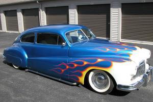 1946 Buick Roadmaster Super Custom Show Winner Ready!