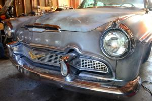 1956 desoto fireflight        project,old car,classic