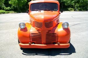 1947 Dodge Pick-up Truck